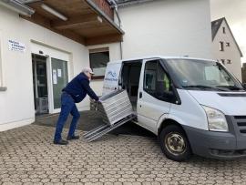 Wäscherei Piroth - Lieferservice