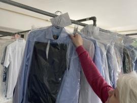 Wäscherei Piroth - Hemdenservice